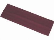 Glitz4Girlz Wide Headband - Burgundy