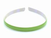 Glitz4Girlz Lime Narrow Alice Band
