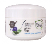 Hairwonder by Nature Botanical Styling Gloss Wax