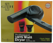 Belson Gold-N-Hot Dryer Professional 1875 With Styling Pik