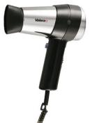 Valera | Hair Dryer | 1200W | Valera Action | Fitted Plug | Black