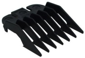Wahl Standard Fitting Attachment Comb Number 2 6mm Black