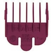 Wahl Standard Fitting Attachment Comb Number 1.5 4.5mm Plum