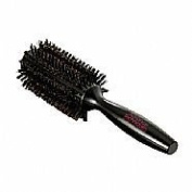 Avon Advance Techniques Anthony Barrow Wooden Barrel Hair Brush