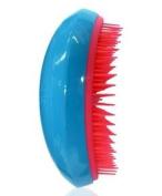Salon Elite Professional Detangling Hairbrush Blue