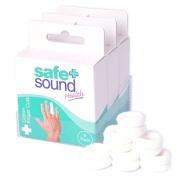 Safe & Sound Cotton Finger Cots