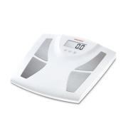 Soehnle 63333 Body Balance Active Shape Digital Body Analysis Bathroom Scale