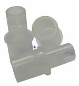 10 x Replacement mouth pieces for the AL6000 Digital Alcohol Breathalyser/Breathalyser Tester