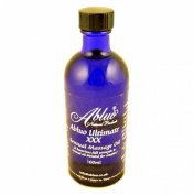 Abluo XXX Ultimate Sensual Massage Oil