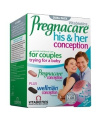 Pregnacare His and Hers