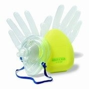 Merlin Medical E Mask with Latex Gloves