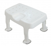 Homecraft Savanah 6 in / 15 cm Moulded Bath Seat