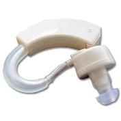 eSecure - in Ear Mini Amplifier Hearing Aids Aid + Batteries