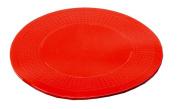 "NRS Dycem® Non-Slip Circular Mat - 14cm (5.5"") Diameter, Red"