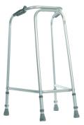 Aidapt Ultra Narrow Lightweight Walking Frame Large