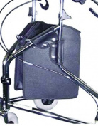 Three Wheeled Tri-Walker Bag - 0% VAT Relief