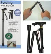 PRO-Folding Walking Stick
