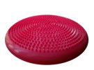 Wobble Cushion, Pink, 35cm/14in Diameter, Pump Included
