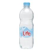 Life Water Still Water 500Ml
