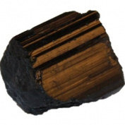 Black Tourmaline (Schorl) Healing Crystal