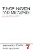 Tumor Invasion and Metastasis