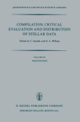 Compilation, Critical Evaluation and Distribution of Stellar Data
