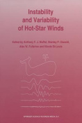 Instability and Variability of Hot-Star Winds
