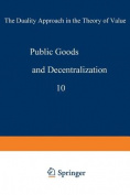 Public goods and decentralization