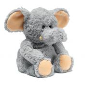 Intelex Cosy Plush Microwaveable Warmer - Elephant