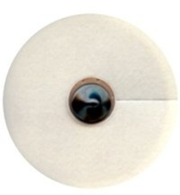 Accu-Band 800 gauss Ferrite Magnetic - non-plated Rare Earth Cobalt (REC) Magnets.