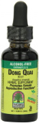 Nature's Answer Dong Quai, Alcohol Free Extract 30ml