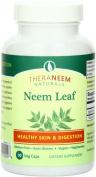 TheraNeem Organix, Neem Leaf, 90 VCaps
