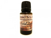 Herbal Dentist Regular Strength Gum Disease & Bad Breath Cure With Alternative Healthcare 100% Pure Botanical Oils