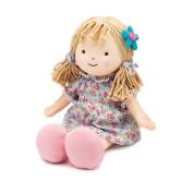 Olivia Warmheart Heatable Rag Doll