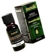HealthAid Neroli (Citrus aurantium) Oil 2ml
