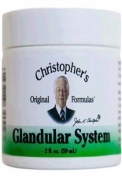 Dr. Christophers Formulas Ointment Glandular System, 60ml