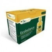 BIONUTRI ECOBALANCE. Helps maintain mocroflora intestinal balance upset by Candida 30 Day Course