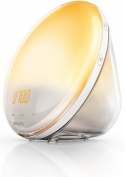Philips HF3520/01 Coloured Sunrise Simulation Wake-up Light
