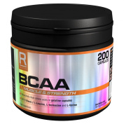 Reflex Nutrition BCAA 200 Capsules