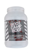 Meal Replacement Protein Powder Shakes For Weight Loss - Chocolate Flavoured Boot Camp Body VLCD drinks