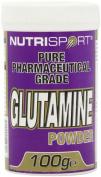 Nutrisportglutamine Powder 100g