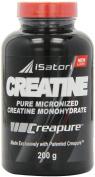 Isatori Creapure Creatine Monohydrate Powder 200g