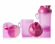 SmartShake All Pink Edition Pink Shaker