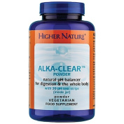 Higher Nature Alka-Clear Powder 250g