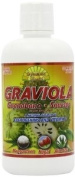 Dynamic Health 946ml Graviola Liquid with Guanabana Soursop
