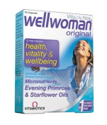Wellwoman 30 capsules