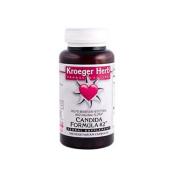 Kroeger Herb Candida Formula #2 Herbal Supplement, 100 Ct