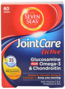 Seven Seas Jointcare Be Active Multi Vitamin Capsules Pack of 60