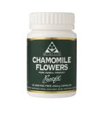 Bio Health Chamomile Flowers 250mg 60 Capsules