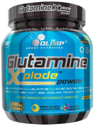 Olimp Sport Nutrition 500g Pineapple Glutamine Xplode Powder